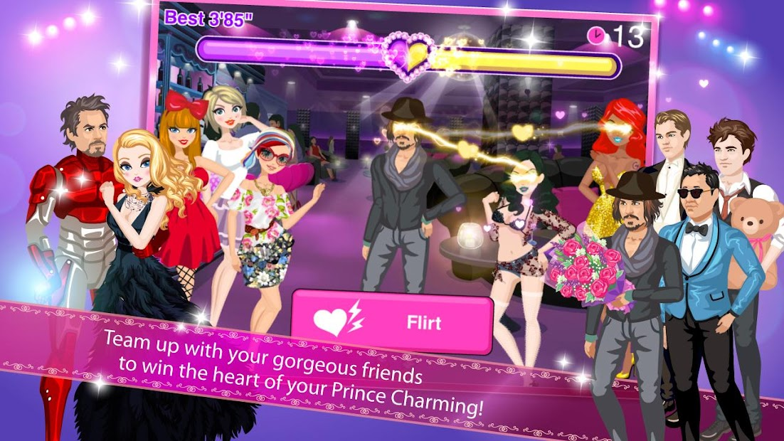 Star Girl: Beauty Queen screenshot 5