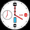Maestro Clock Widget icon