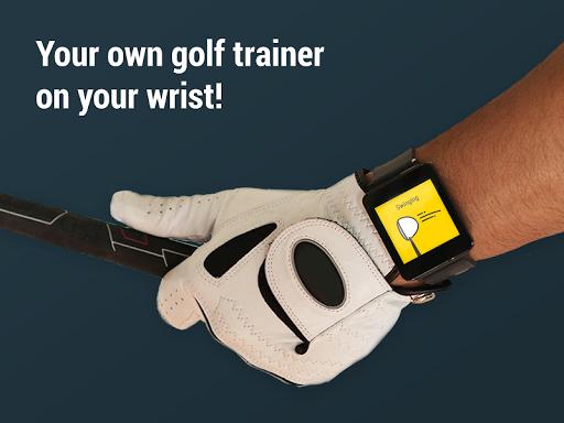 Track My Golf Swing Analyzer