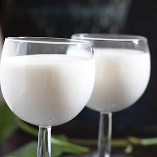 Vanilla Milkshake No Ice Cream Recipes.