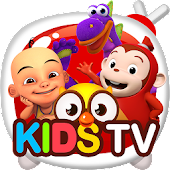 ToMoKiDS TV