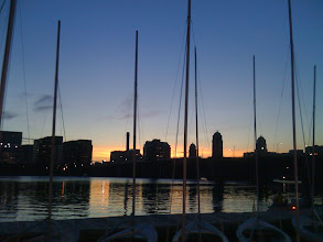 Photo: Community Boating, Boston, MA