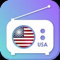 Radio USA - COCO Radio icon