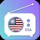 アメリカのラジオ - Radio FM USA - Androidアプリ