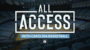All Access with Carolina Basketball thumbnail