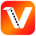 VibMate Downlar Video & Music Player icon
