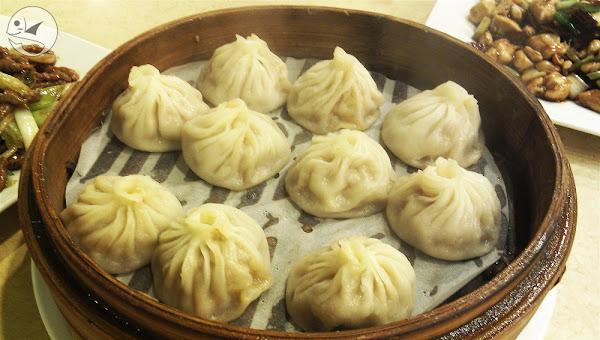 方家小館,台北天母,菜色多樣的江浙料理