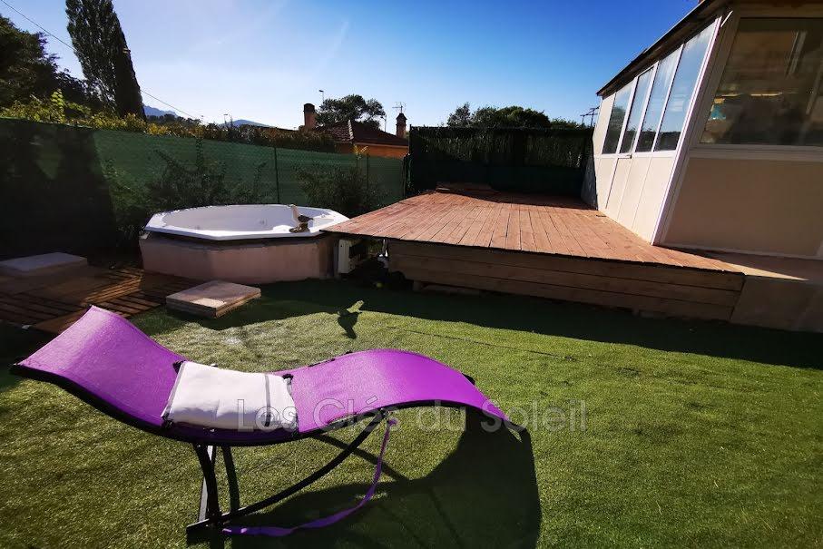Vente maison 4 pièces 90 m² à Brignoles (83170), 235 000 €