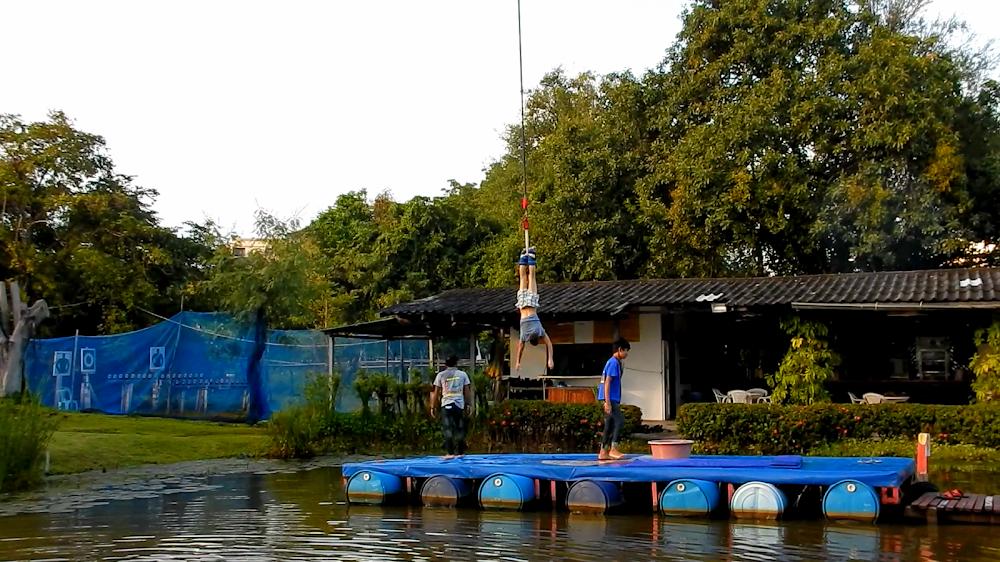 Паттайя в начале ноября 2014.