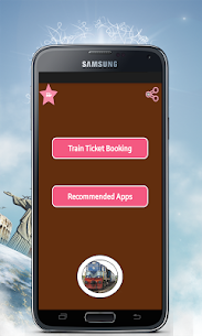 Train Ticket Booking Apk Download For Android 2