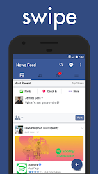 Swipe for Facebook Pro v7.2.1 APK 1