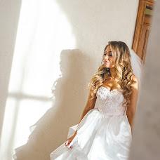Wedding photographer Irina Gaydukevich (blackmurrr). Photo of 10.01.2017