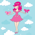 Princess & Fairies Puzzle Game icon