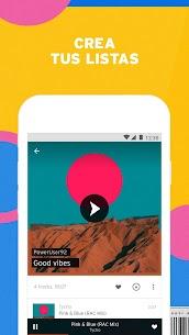 SoundCloud Música 5