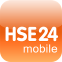 HSE24 mobile icon