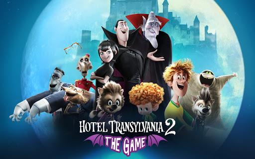 玩免費休閒APP|下載Hotel Transylvania 2 app不用錢|硬是要APP
