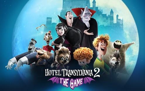 Hotel Transylvania Android apk