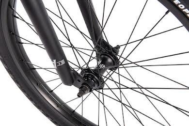 "We The People Audio 22"" BMX Bike - 21.9"" TT, Matte Translucent Blue alternate image 7"