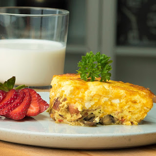California Breakfast Casserole Recipe