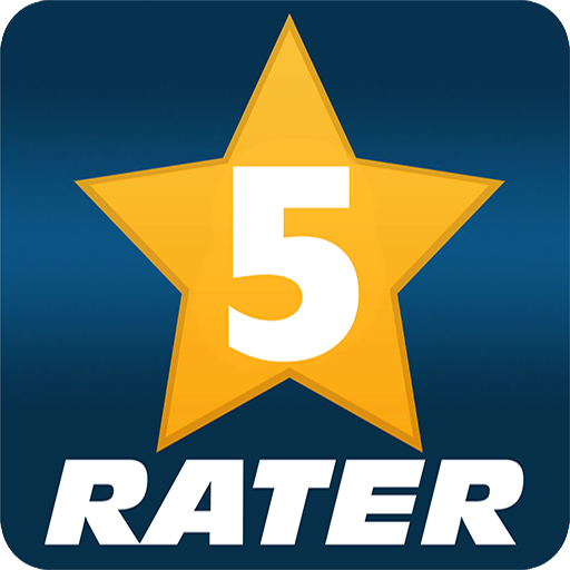 5 Star Rater
