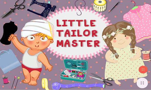 Little tailor master designer