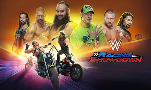 WWE Racing Showdown 0.0.112 screenshots 7