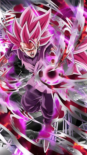 Black Goku Super Saiyan Rose Wallpaper Apk 1 0 On Pc Mac Appkiwi Apk Downloader