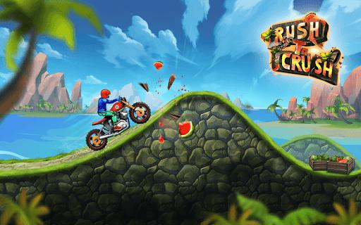 Rush To Crush New Bike Games: Bike Race Free Games filehippodl screenshot 4