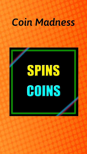 PC u7528 Coin Madness : Daily Free Spins and Coins 2