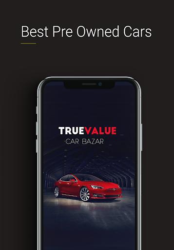 TrueValue Car Bazar ss1