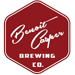 Logo of Benoit-Casper Double IPA