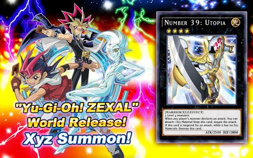 Yu-Gi-Oh! Duel Links screenshots 6