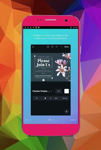 canva app graphic design Photo Editor premium screenshot 2