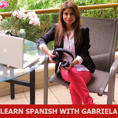 Learn Spanish with Gabriela
