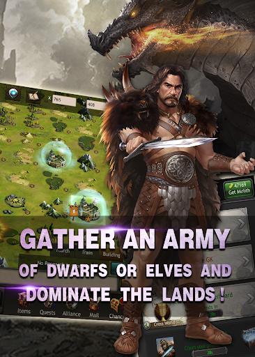 Elves vs Dwarves  screenshots 15