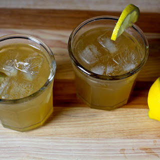 Vermontucky Lemonade