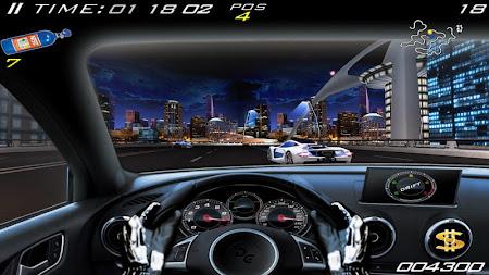 Speed Racing Ultimate 5 Free 4.1 screenshot 2091886