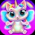 Twinkle - Unicorn Cat Princess