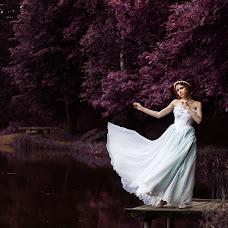Wedding photographer Lyudmila Markina (markina). Photo of 04.07.2017