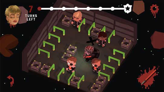 Friday the 13th: Killer Puzzle Apk Download For Android 4