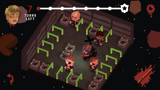 Friday the 13th Mod Apk: Killer Puzzle 4