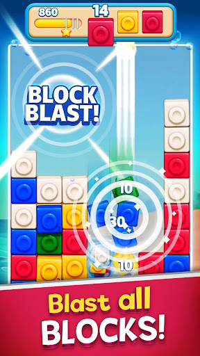 BRIX! Block Blast 1.31.0 screenshots 2