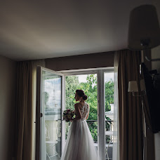 Wedding photographer Irina Kolosova (Kolosova). Photo of 11.07.2018