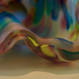 by Marie Schmidt - Abstract Macro (  )
