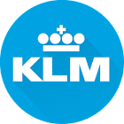KLM - Royal Dutch Airlines icon