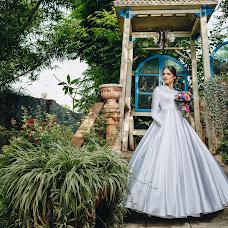 Wedding photographer Oleg Belousov (olegbell). Photo of 21.07.2018