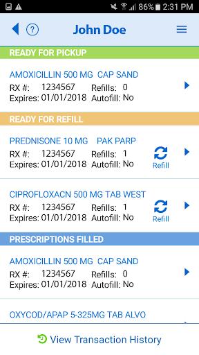 fred's Pharmacy 1.0.02 screenshots 3