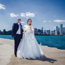 Wedding photographer Juan Yañez (yanez). Photo of 28.10.2016
