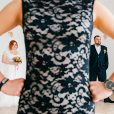 Wedding photographer Dima Zverev (Benevolente). Photo of 30.05.2017