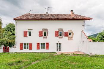 appartement à Saint-Pée-sur-Nivelle (64)